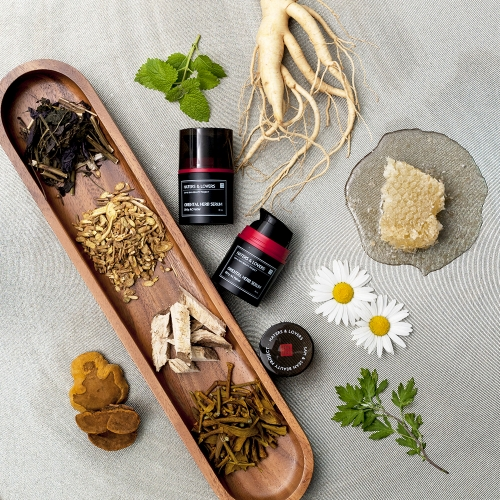 Globalization of Traditional Medicine Photo